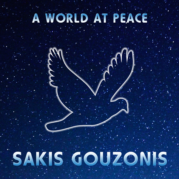 A World At Peace by Sakis Gouzonis