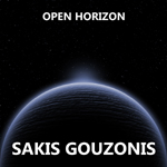Open Horizon by Sakis Gouzonis