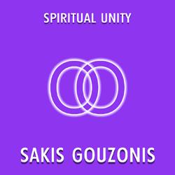 Instrumental electronic music album Spiritual Unity by Sakis Gouzonis