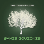 Beautiful electronic music album The Tree Of Life by Sakis Gouzonis