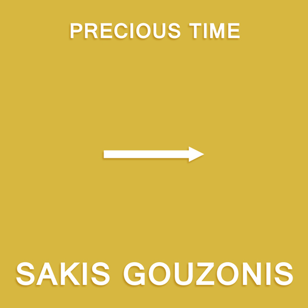 Precious Time by Sakis Gouzonis
