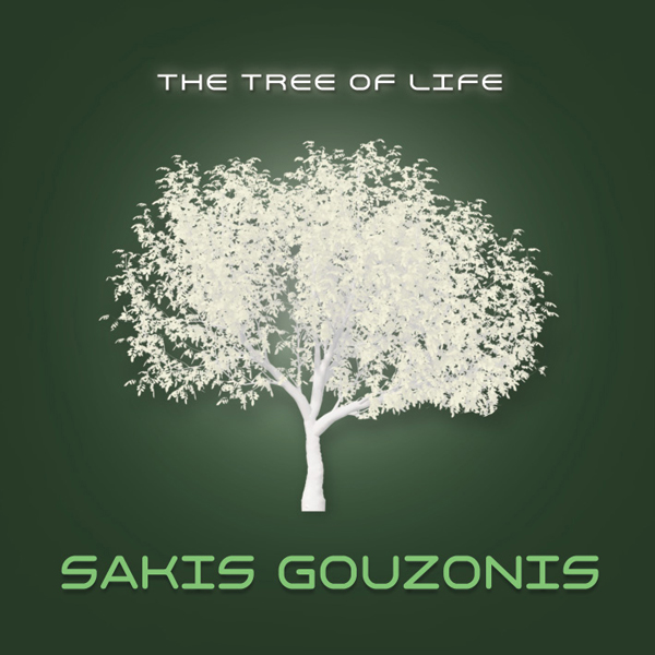 The Tree Of Life by Sakis Gouzonis