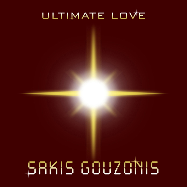Ultimate Love by Sakis Gouzonis